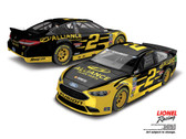 NASCAR 1:64 Brad Keselowski #2 Alliance Car 11908