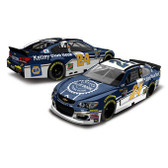 NASCAR 1:64 Chase Elliott #24 Kelly Blue Book 11612