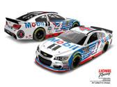 NASCAR 1:64 Kevin Harvick #4 Mobile Car 11902
