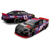 NASCAR 1:64 Denny Hamlin #11 Fed Ex Car 11799