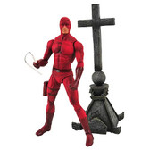 Marvel Select Daredevil Action Figure DC19947