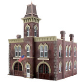 Woodland Scenics Firehouse BR5034