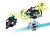 Lionel Mega Tracks Stealth Speeders Vehicle Body Set 7-20007