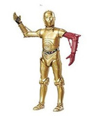 "Star Wars The Black Series 6"" C-3PO  Action Figure Wave 8 HSA3834H"