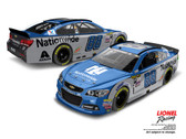Lionel NASCAR Racing1:24 Scale HOTO Dale Earnhardt Jr. 88 Nationwide Insurance Liquid Color  2016 SS C886821NWEJLQ