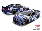 Lionel NASCAR Racing 1:24 Scale HOTO Jimmie Johnson 48 Lowes Liquid Color C486821LOJJQ