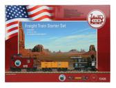LGB American Freight Starter Set 72426