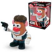 Mr. Potato Head Star Wars Han Solo Poptaters PPW01516