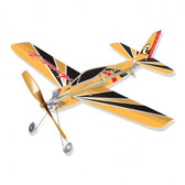Skyryder SF260 High Performance Rubber Band Powered Trainer 68806