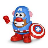 Marvel Avengers Captain America Comics Mr. Potato Head PPW02445