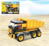 BRICTEK Construction Dumper Truck 14006