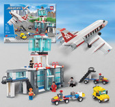 BRICTEK Airport 11506