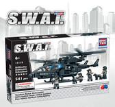 BRICTEK Swat Tandem Rotor Helicopter 11115