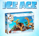 BRICTEK Ice Age Manny Construction Blocks 00905