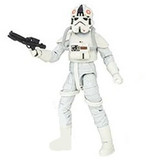 """Star Wars The Black Series AT-AT Driver 6"""" Action Figure Wave 9 HSB3834J"""