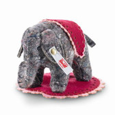 Steiff Designer's Choice Uli Little Elephant 006586