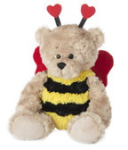 "Ganz Sweet Bee Bear 8"" HV9240"
