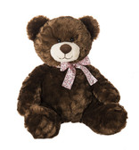 "Ganz Sprinkles Bear Brown 14"" HV9231"