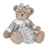 Ganz Baby Mila Dressed Bear BG3777