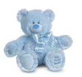 """Ganz Baby My First Teddy Blue 8"""" BG2766"""