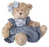 """Ganz Baby Emma Dressed Bear 13"""" BG3778"""