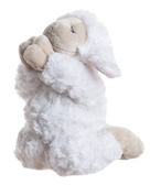 "Ganz Baby 8"" Inspirational Lamb HE9700"