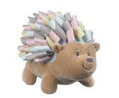 "Ganz Baby Roly Poly Ribbon Hedgehog 7"" BG3733"