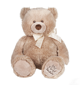 "Ganz Baby My First Teddy Bear Tan 14"" BG3651"