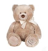 "Ganz Baby My First Teddy Bear Tan 14"" BG3651"