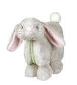 "Ganz Baby Brighton Bunny Book 10""  BGE10188"