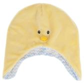 Ganz Baby Fuzzy Chick Hat Yellow (3-6 Months) BGE10153