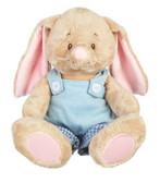 """Ganz Baby Cordy Blue Rabbit 13"""" BGE10238"""