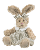 "Ganz Matilda Bunny In Dress 12"" HE10225"