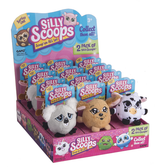 Ganz Silly Scoops Series One- 2 Pieces Pack H14200
