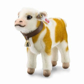 Steiff Karl Calf Spotted Light Brown 021992