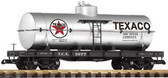 Piko Texaco Tank Car G Scale 38728