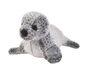 Ganz Heritage Collection Harbor Seal H13935