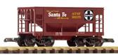 Piko Santa Fe Ore Car G Scale 38842