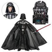"Star Wars Black Series 3 3/4"" Action Figure #07 Darth Vader HSA5077G"