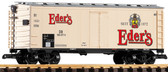 Piko Eder's Beer Reefer G Scale 37812