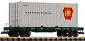 Piko PPR  Container Car 101981 G Scale 38733