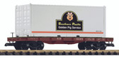 Piko Southern Pacific Car Golden Pig Service G Scale 38718