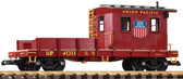 Piko UP Work Caboose G Scale 38730