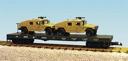 USA Trains U.S. Army #G5053 G Scale R1746