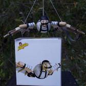 FTTH Flying Man 3282