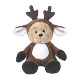 """Ganz Wee Bear Reindeer 6"""" HX11460"""