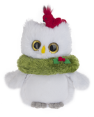 "Ganz Evergreen Owl 10"" HX11528"
