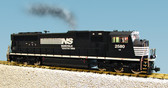 USA Trains G Scale Norfolk Southern SD-70