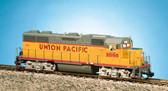 USA Trains G Scale Union Pacific GP38-2