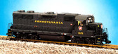 USA Trains Pennsylvania G Scale GP38-2  Brunswick Green